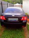 Chevrolet Epica, 2008 год, 440 000 руб.