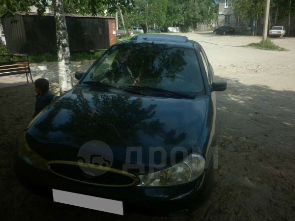Ford Mondeo, 1998 год, 160 000 руб.
