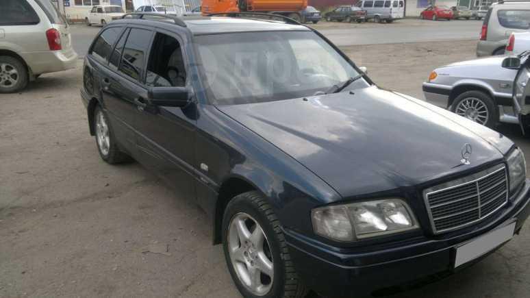 Mercedes-Benz C-Class, 1997 год, 175 000 руб.