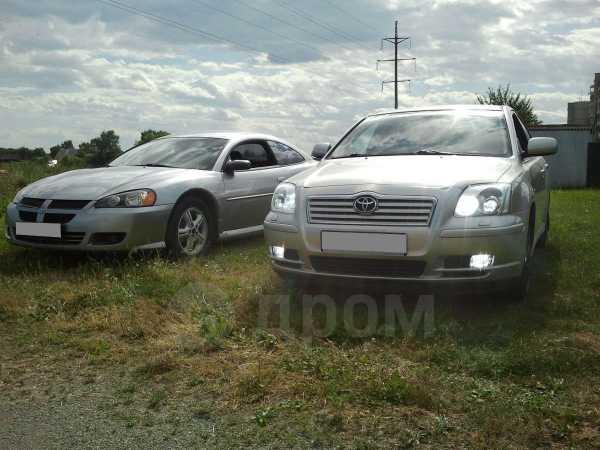 Toyota Avensis, 2005 год, 480 000 руб.