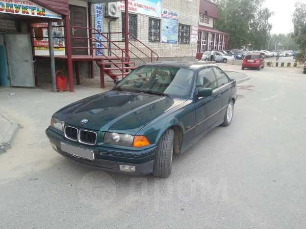 BMW 3-Series, 1995 год, 240 000 руб.