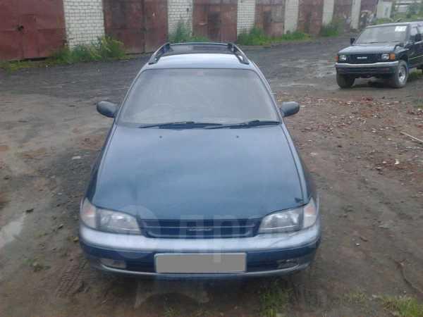 Toyota Caldina, 1993 год, 127 000 руб.