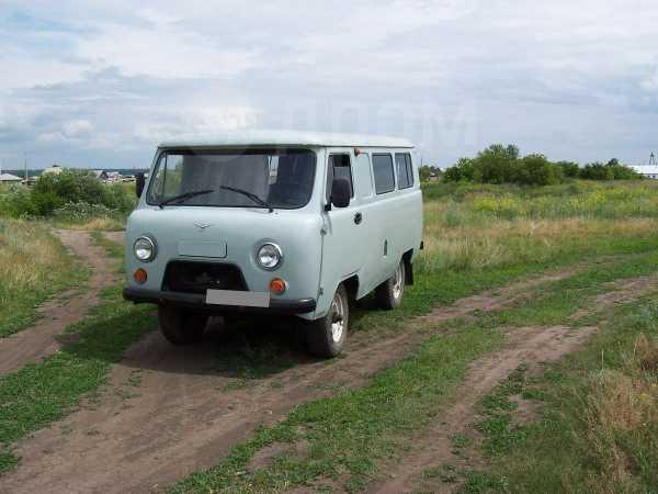 УАЗ Буханка, 2006 год, 210 000 руб.