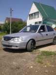 Hyundai Accent, 2004 год, 210 000 руб.