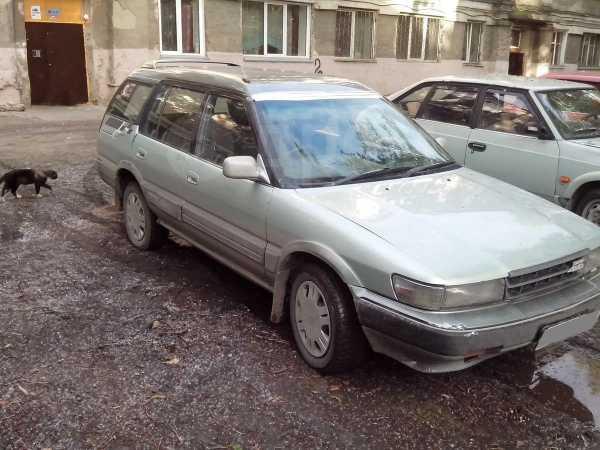 Toyota Sprinter Carib, 1989 год, 125 000 руб.