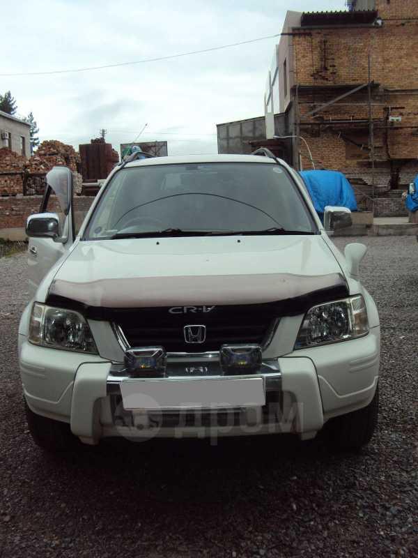 Honda CR-V, 1998 год, 380 000 руб.