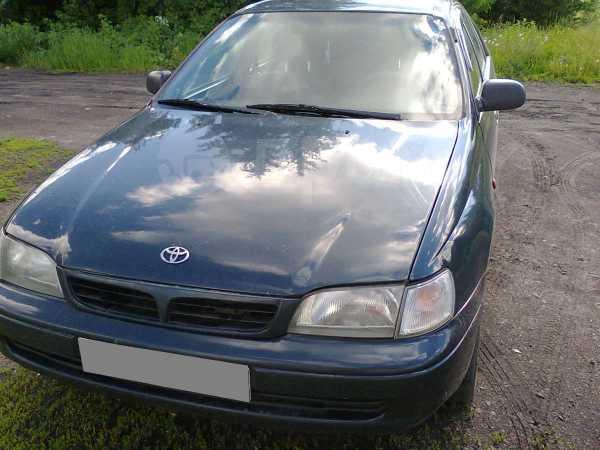 Toyota Carina E, 1997 год, 150 000 руб.