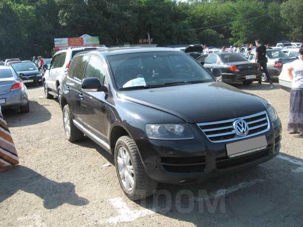 Volkswagen Touareg, 2006 год, 800 000 руб.