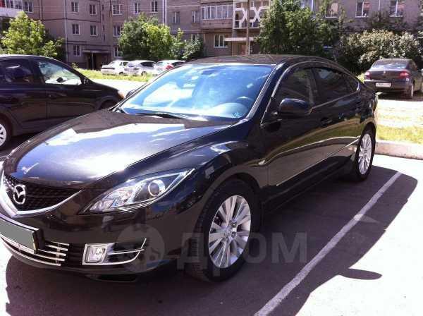 Mazda Mazda6, 2008 год, 580 000 руб.
