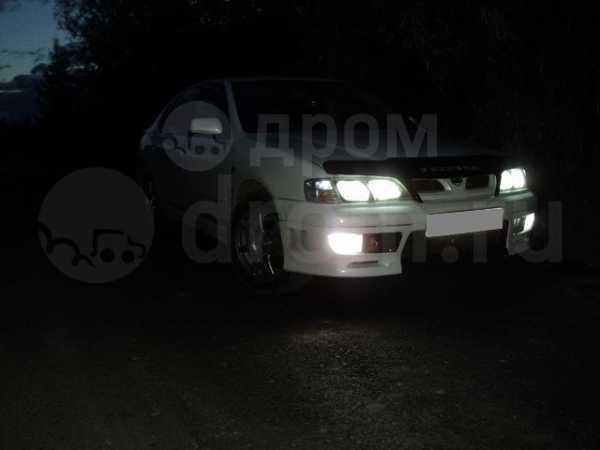 Nissan Primera Camino, 1999 год, 260 000 руб.
