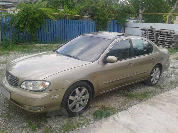 Nissan Maxima, 2001 год, 275 000 руб.