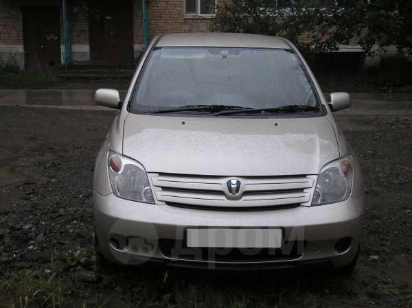 Toyota ist, 2002 год, 275 000 руб.