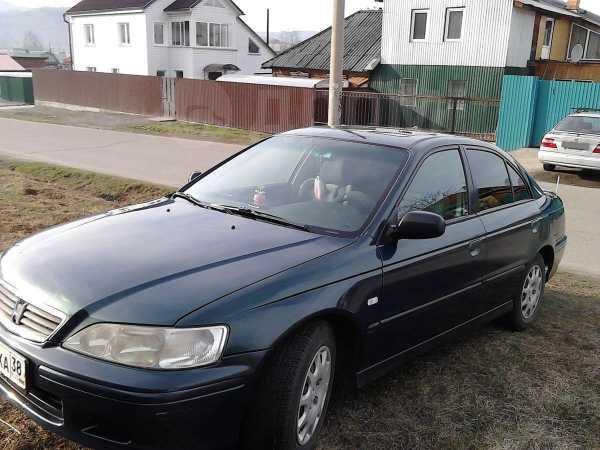 Honda Accord, 1999 год, 315 000 руб.