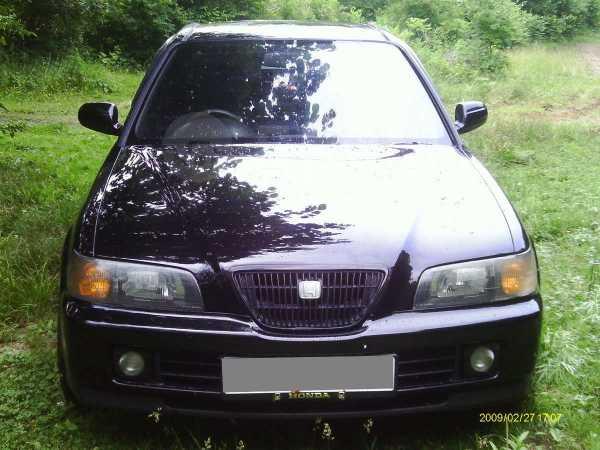 Honda Ascot, 1995 год, 205 000 руб.