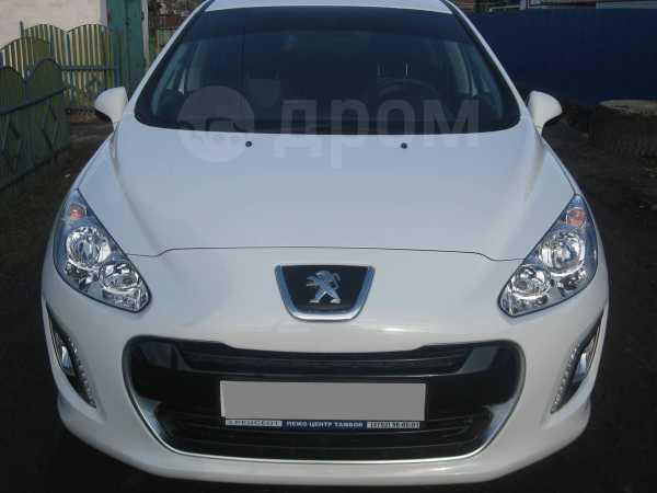 Peugeot 308, 2011 год, 525 000 руб.