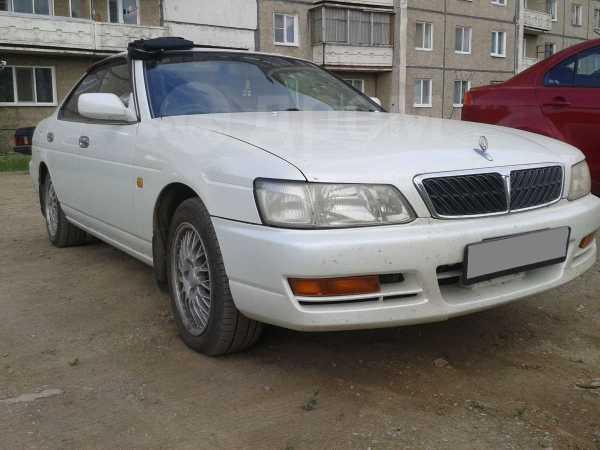 Nissan Laurel, 1998 год, 215 000 руб.