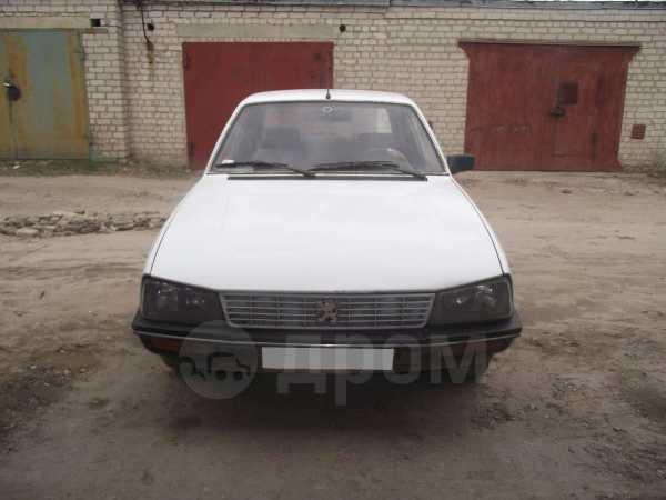 Peugeot 504, 1985 год, 60 000 руб.