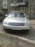 Nissan Teana, 2003 год, 375 000 руб.