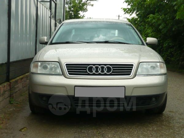 Audi A6, 1999 год, 363 000 руб.