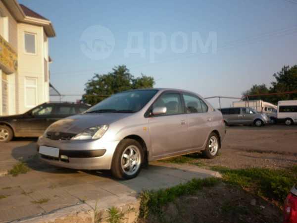 Toyota Prius, 1999 год, 205 000 руб.