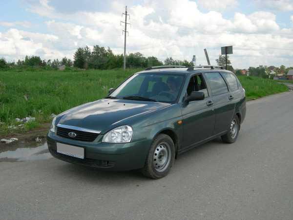 Лада Приора, 2010 год, 228 000 руб.