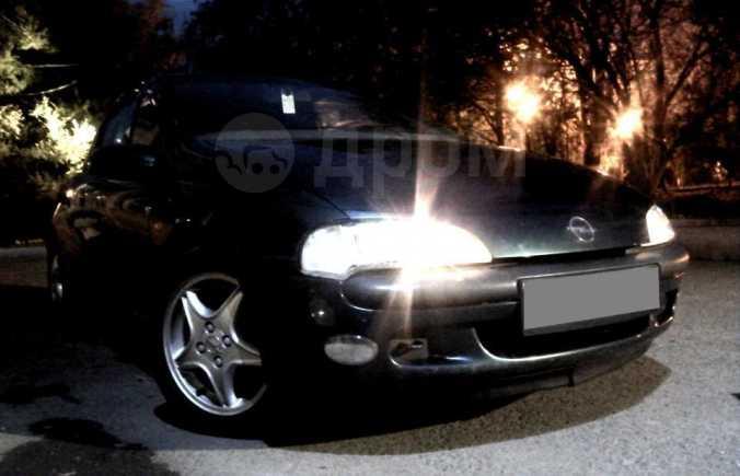 Opel Tigra, 1997 год, 200 000 руб.