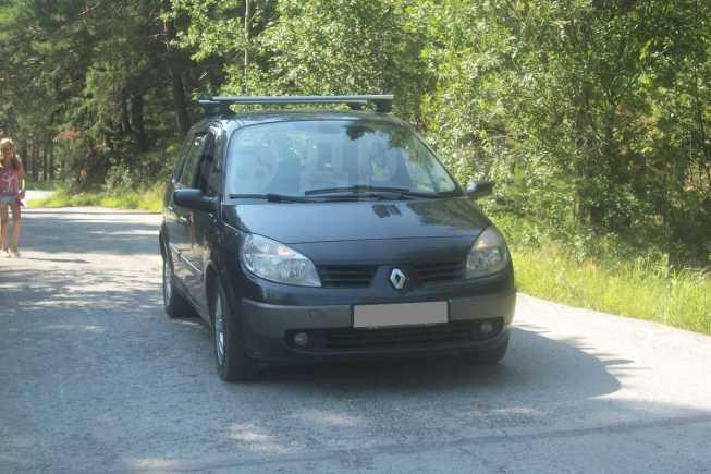Renault Grand Scenic, 2006 год, 370 000 руб.