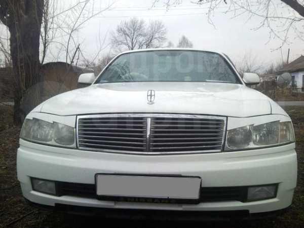 Nissan Cedric, 2000 год, 320 000 руб.