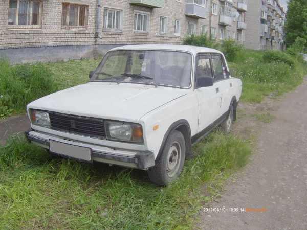 Лада 2105, 1996 год, 33 000 руб.