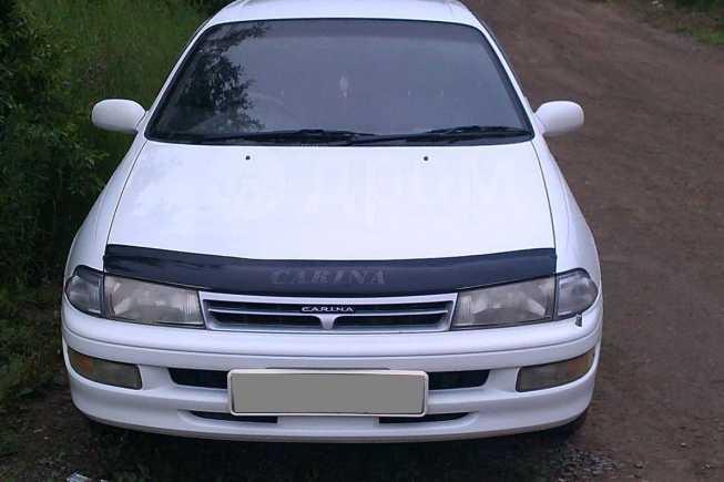 Toyota Carina, 1996 год, 180 000 руб.