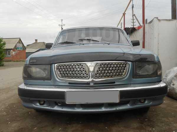 ГАЗ Волга, 2002 год, 120 000 руб.