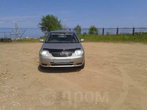 Toyota Corolla, 2000 год, 310 000 руб.