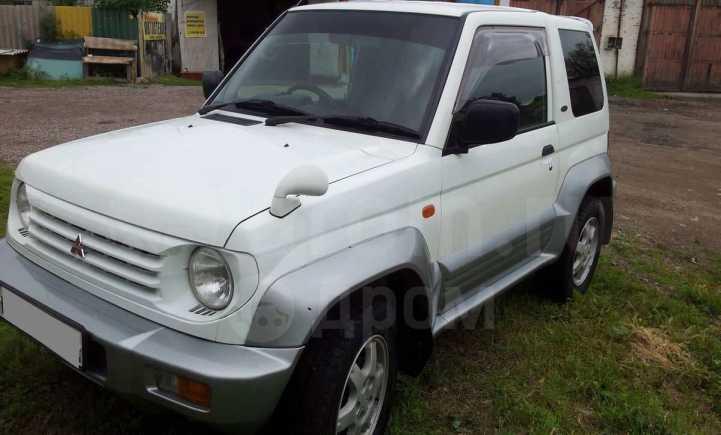 Mitsubishi Pajero Junior, 1997 год, 169 000 руб.