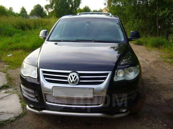 Volkswagen Touareg, 2008 год, 990 000 руб.