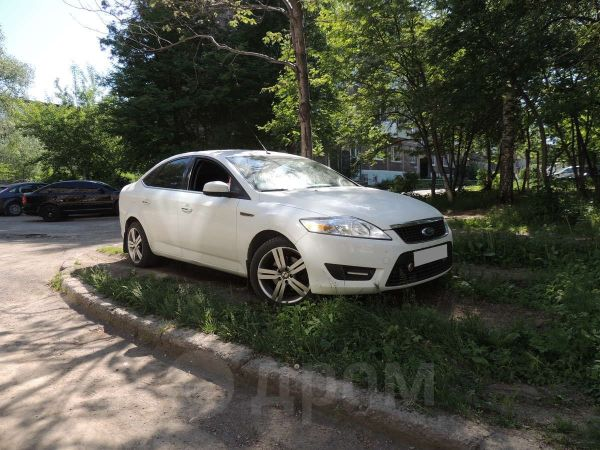 Ford Mondeo, 2008 год, 405 000 руб.