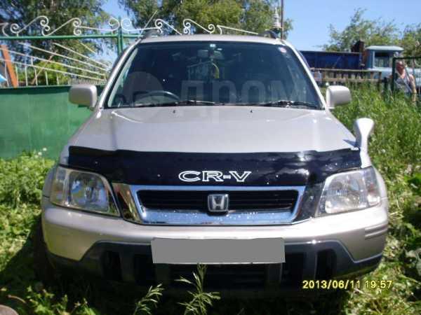 Honda CR-V, 1998 год, 320 000 руб.