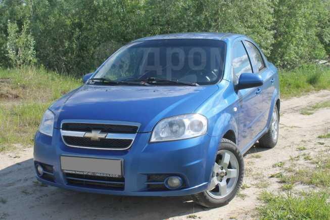 Chevrolet Aveo, 2006 год, 310 000 руб.