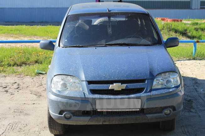 Chevrolet Niva, 2009 год, 270 000 руб.