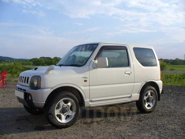 Suzuki Jimny, 2000 год, 205 000 руб.