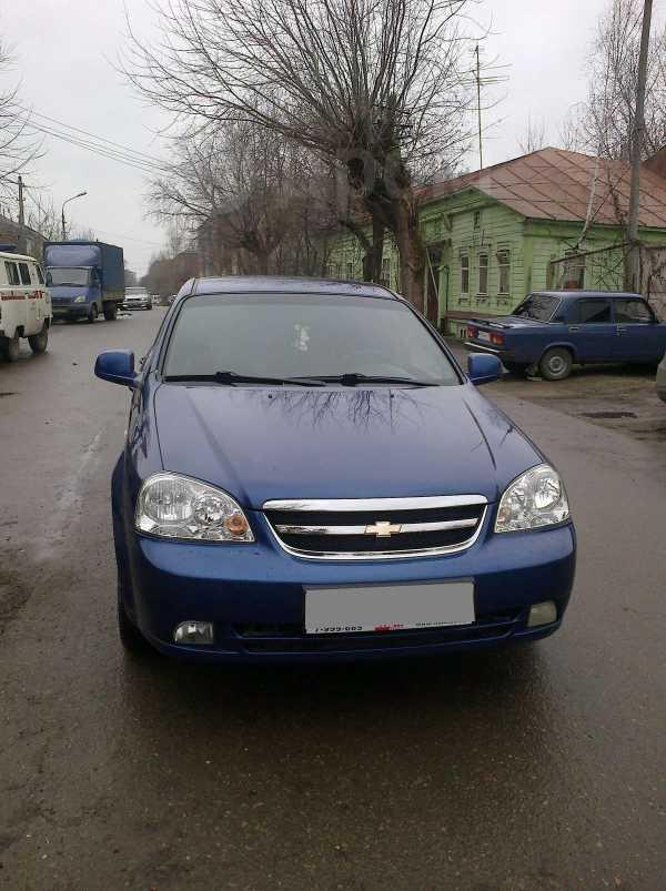 Chevrolet Lacetti, 2010 год, 335 000 руб.