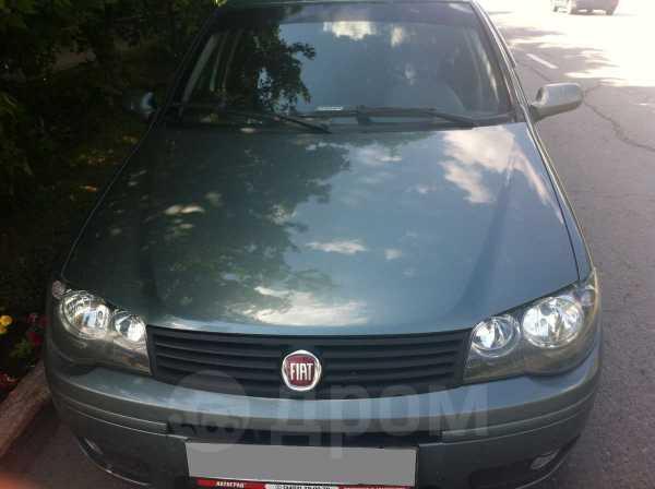 Fiat Albea, 2011 год, 350 000 руб.
