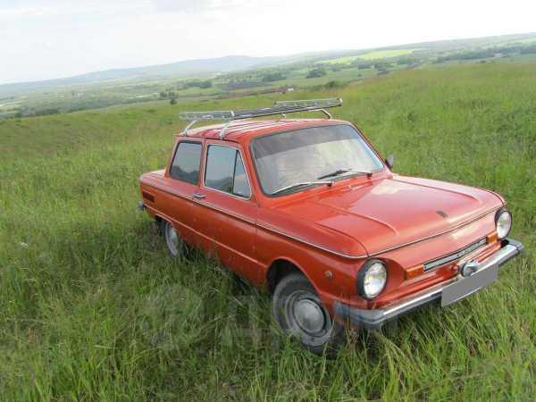 ЗАЗ ЗАЗ, 1993 год, 30 000 руб.