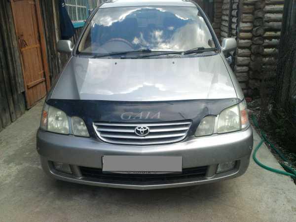Toyota Gaia, 1998 год, 330 000 руб.