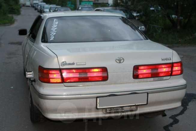 Toyota Mark II, 1997 год, 222 000 руб.