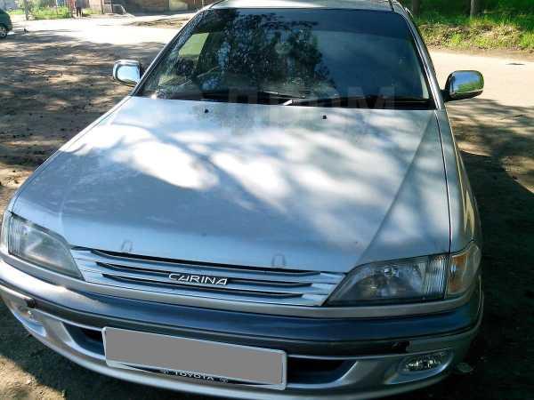 Toyota Carina, 1998 год, 300 000 руб.