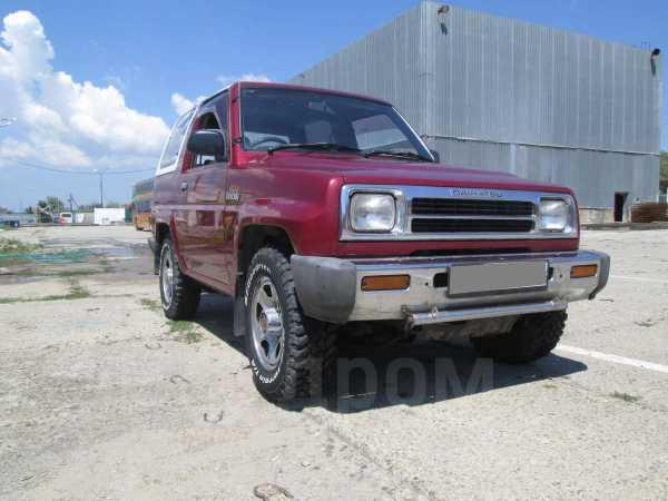 Daihatsu Rocky, 1992 год, 190 000 руб.