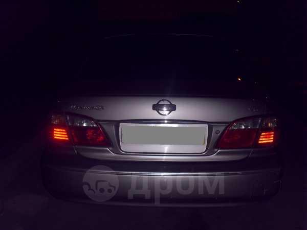 Nissan Maxima, 2000 год, 269 000 руб.