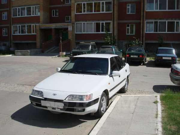 Daewoo Espero, 1997 год, 120 000 руб.