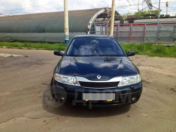 Renault Laguna, 2003 год, 260 000 руб.
