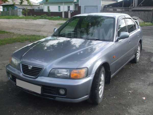 Honda Rafaga, 1995 год, 160 000 руб.
